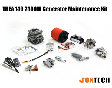 THEA 140 2400W Generator Maintenance Kit