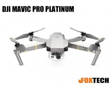 DJI MAVIC PRO PLATINUM-Free Shipping