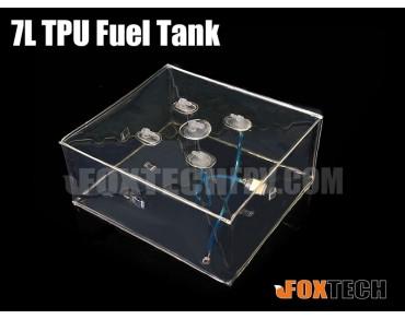 7L TPU Fuel Tank