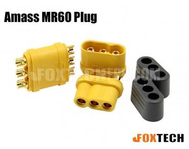 Amass MR60 Plug
