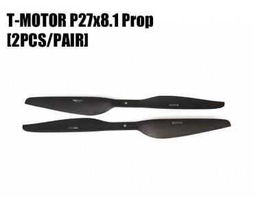 T-MOTOR P27x8.1 Prop-2PCS/PAIR