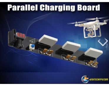 Parallel Charging Board for Phantom 3