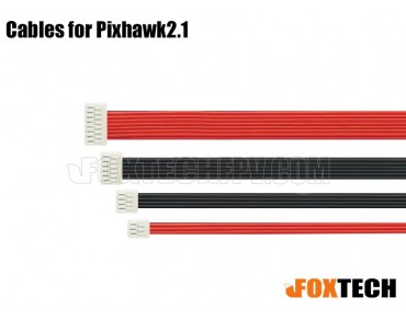 Cables for Pixhawk2.1