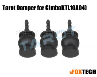 Tarot Damper for Gimbal