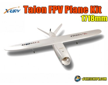 X-UAV United Eagle Talon Dead Fat LY-S07