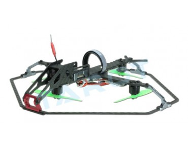 Tarot 140 FPV racing kit(TL140H1)