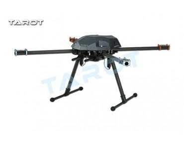 Tarot XS690 Quadcopter Frame TL69A01