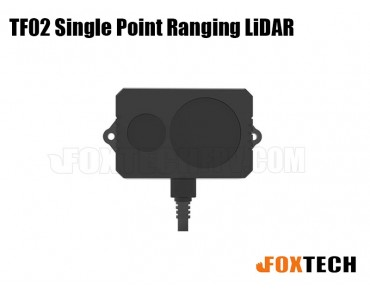 TF02 Single Point Ranging LiDAR