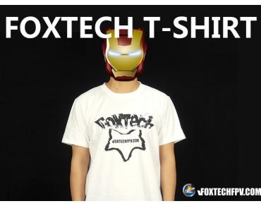 Foxtech T-shirt/XL