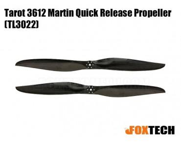 Tarot 3612 Martin Quick Release Propeller(TL3022)