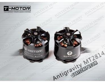 T-MOTOR Antigravity MT2814 KV770(One pair)