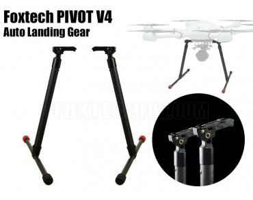 Foxtech PIVOT V4(Quick Detach Version) Auto Landing Gear-35.5cm