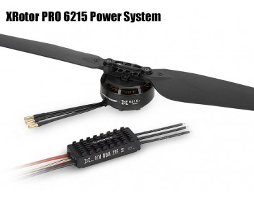 XRotor PRO 6215 Power System-CW