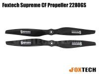 Foxtech Supreme 2280GS CF Propeller