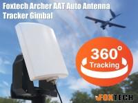Foxtech Archer AAT Auto Antenna Tracker Gimbal for Drones