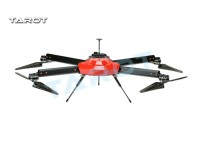Tarot Peeper I Long Flight Time Quadcopter Combo(TL750S1)