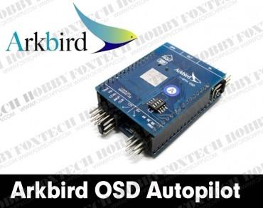 ARKBIRD OSD Autopilot New GPS