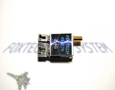 FOXTECH 2.4G 500mw transmitter