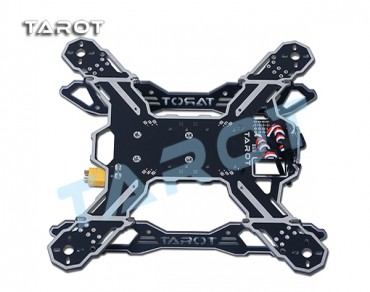 Tarot 200 Mini Racing Quadcopter(TL200A)