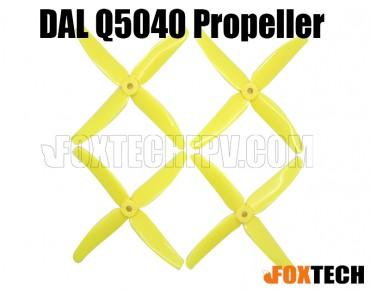 DAL Q5040 4-Blade  Propeller