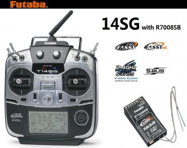 Futaba 14SG Radio Controller
