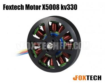Foxtech motor X5008 kv330