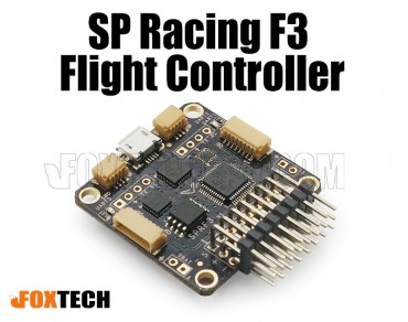 SP Racing F3 Flight Controller Acro 6DOF