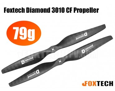 Foxtech Diamond 3010 CF Propeller