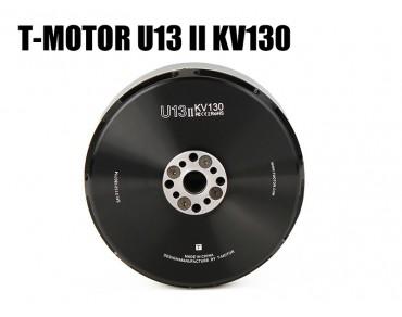 T-MOTOR U13 II KV130-Free Shipping