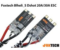 Foxtech Blheli_S Dshot 20A/30A ESC