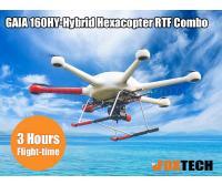 GAIA 160HY-Hybrid Hexacopter RTF Combo