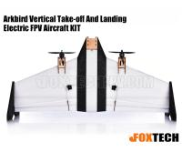 Arkbird VTOL Vertical Take-off And Landing Electric FPV Aircraft KIT