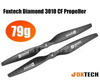 Foxtech Diamond 3010 CF Propeller-Free Shipping