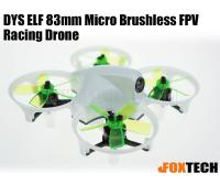DYS ELF 83mm Micro Brushless FPV Racing Drone