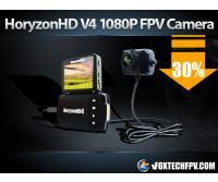 HoryzonHD Full HD V4 1080P FPV Camera
