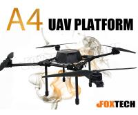 A4 Multipurpose Quadcopter Platform