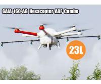 GAIA 160-AG Hexacopter ARF Combo
