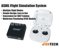 ASHIL Flight Simulation System