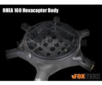RHEA 160 Hexacopter Spare Parts