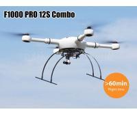 F1000 Pro 12S Combo