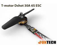 T-motor Dshot 30A 6S ESC