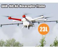 GAIA 160-AG Hexacopter Frame