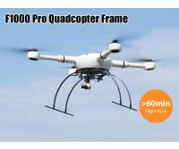 F1000 Pro Quadcopter Frame