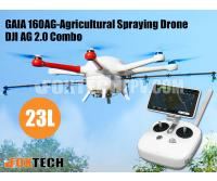 GAIA 160AG-Agricultural Spraying Drone ARF Combo