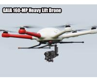 GAIA 160-MP Heavy Lift Drone ARF Combo