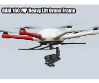 GAIA 160-MP Heavy Lift Drone Frame