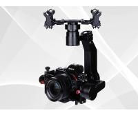 Saga 3 Axis Brushless Gimbal for Sony A7S Panasonic GH4 Camera