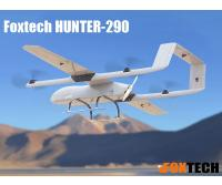 Foxtech HUNTER-290 VTOL Aircraft