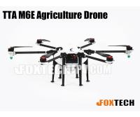 TTA M6E Agriculture Spraying Drone