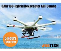 GAIA 160-Hybrid Hexacopter ARF Combo
